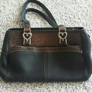 Brighton heart purse